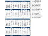 Year Long Calendar Template 2019 Full Year Calendar Template Half Page Free