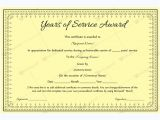 Years Of Service Certificate Template 89 Elegant Award Certificates for Business and School events