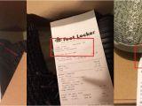 Yeezy Receipt Template Adidas Yeezy Boost Receipt softwaretutor Co Uk