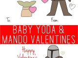 Yoda Best Valentine S Card Printable 262 Best Valentine S Day Images In 2020 Valentines