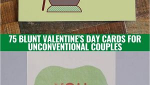 Yoda One for Me Valentine Card 75 Blunt Valentine S Day Cards for Unconventional Couples