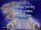 Yom Kippur Greeting Card Messages What is Yom Kippur Cathy