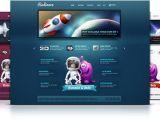 Yootheme Joomla Templates Free Download Radiance Joomla Template by Yootheme Free Download