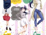 Yoshiko Owns A Greeting Card Store Hanamaru Kunikida Love Live Wiki Fandom