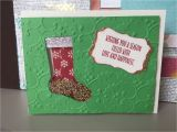 You Want A Christmas Card Elaine Christmas Shaker Cards Paper Crafts by Elaine
