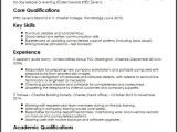 Young Engineer Resume It assistant Cv Sample Myperfectcv