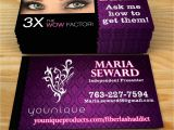 Younique Business Card Template Business Cards Younique Gallery Card Design and Card
