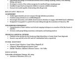 Youth Counselor Sample Resume Camp Counselor Resume Sample Writing Tips Resume Companion