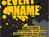 Youth Group Flyer Template Free event Template Youth Pinterest Shops Flyers and