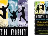 Youth Group Flyer Template Free Flyer Design Images Gallery Category Page 20 Designtos Com