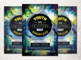 Youth Group Flyer Template Free Young Archives Inspiks Market