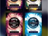 Youth Group Flyer Template Free Youth Group Flyer by Royallove Graphicriver
