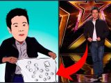 Youtube Simple Card Tricks Revealed Magic Trick Revealed Eric Chien All the Details In 2020