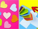 Youtube Valentine Card Making Ideas 12 Diy Pop Up and Surprise Cards