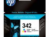 Zebra Card Studio 2.0 Professional Hp C9361ee Jetzt 35 Billiger 342 Tricolor Inkjet Print