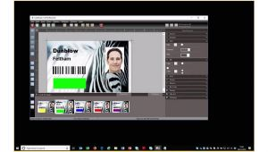 Zebra Card Studio Professional Full Zebra Card Studio software Free Download