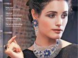Zindagi Na Milegi Dobara Wedding Card Gems Jewellery Times Dec Jan 2015 by All India Gems