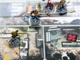 Zombicide Black Plague Blank Card Vampifan S World Of the Undead August 2016