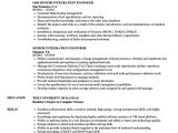 Zte Bss Engineer Resume Senior Integration Engineer Resume Samples Velvet Jobs