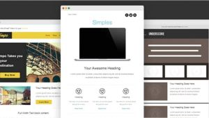 Zurb HTML Templates Zurb Foundation Email HTML Templates ifa Rennes Com